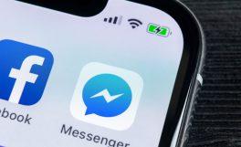 WhatsApp özelliği şimdi Facebook Messenger'da