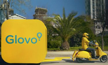 Glovo'dan yeni reklam filmi