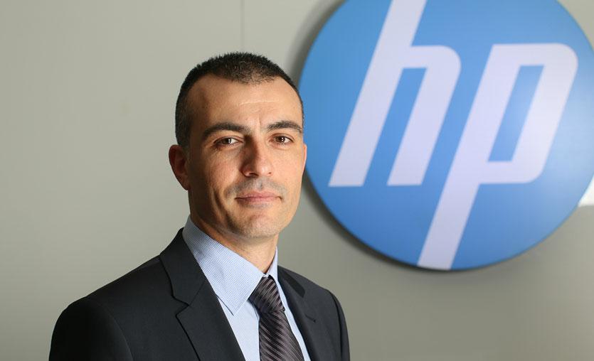 HP Türkiye'ye yeni genel müdür