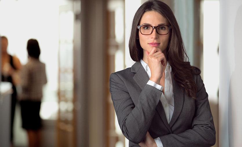 IBM'den kadın liderliği üzerine araştırma