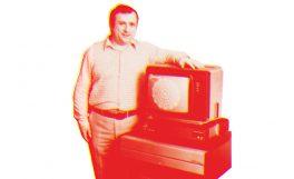 İlk online alışveriş deneyimi: Michael Aldrich