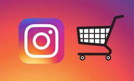 Instagram'dan alışveriş dönemi başladı