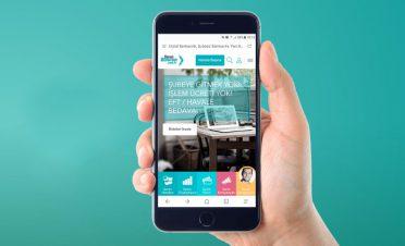 Kuveyt Türk mobil şubeye yeni özellikler