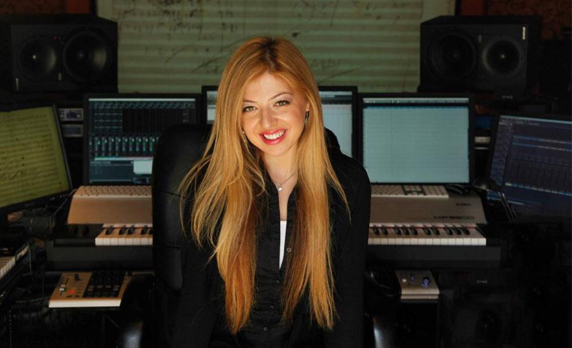 Captain Marvel'da Türk müzisyen imzası