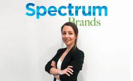 Spectrum Brands Türkiye'ye yeni pazarlama müdürü