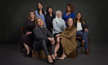Kadın start-up'lara özel yarışma: Visa Everywhere Initiative