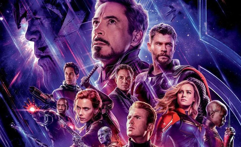 Avengers: Endgame tüm zamanların gişe rekorunu kırdı