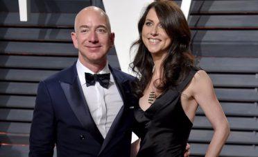 Amazon'un kurucusu Jeff Bezos'un boşanma tazminatı belli oldu