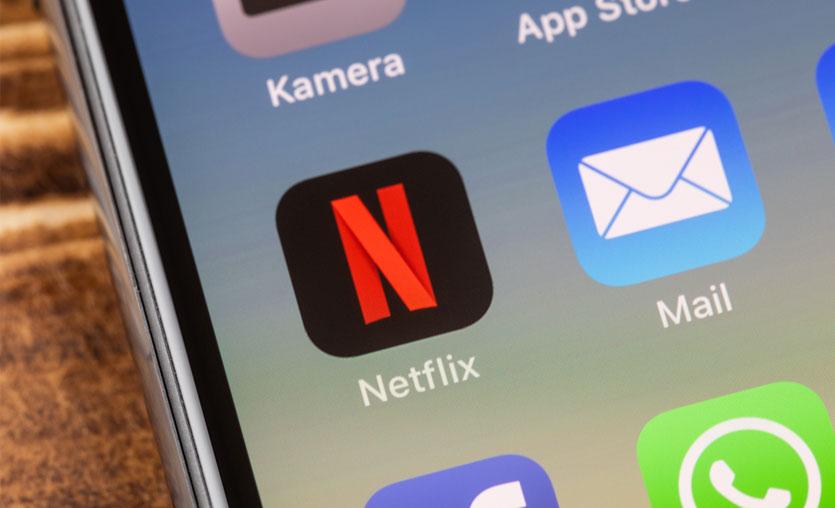 Netflix'ten iOS kullanıcılarını üzecek haber