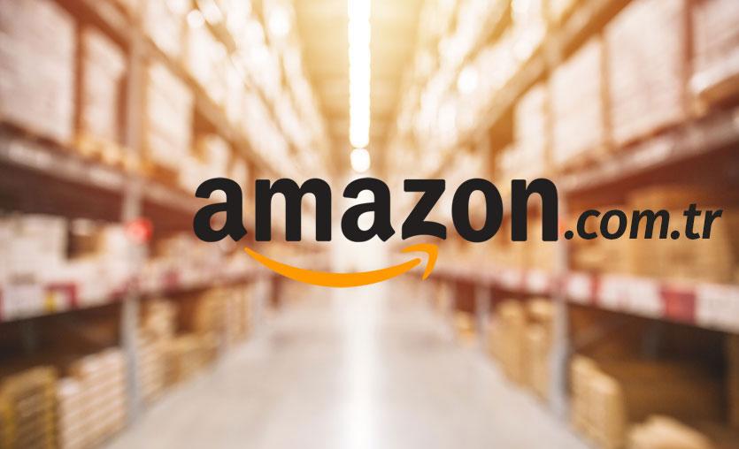 Amazon.com.tr'den aynı gün teslimat hizmeti