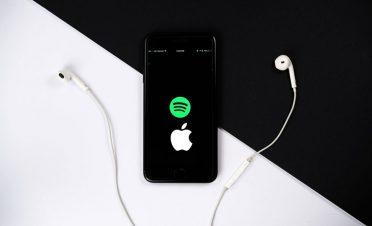 Apple Music, Spotify karşısındaki ilk zaferini aldı
