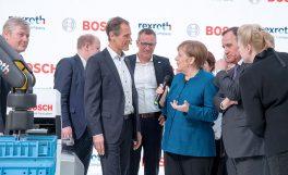 Bosch, otonom taşıma sistemleri ile iç lojistik pazarına giriş yapıyor