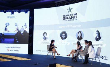 Employer Brand Summit'te geri sayım başladı