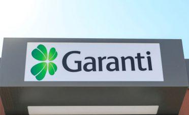 Garanti Bankası'nın adı değişiyor