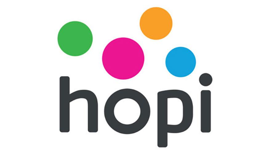 Hopi'nin alışverişin hacmi 14 milyar TL'yi aştı