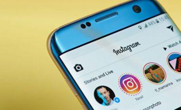 Instagram Hikayeler'e eğlenceli özellik