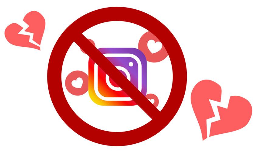 instagramda begeni rekabeti sona eriyor
