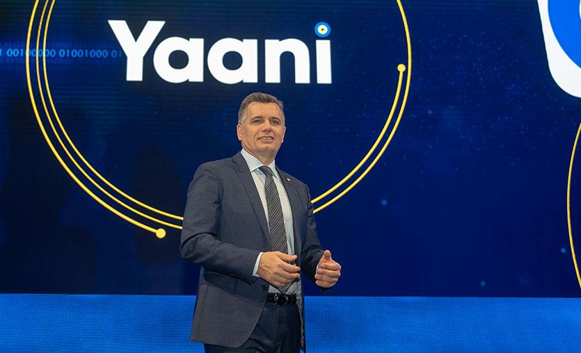 Turkcell'in yapay zekası 'Yaani Sesli Asistan' tanıtıldı