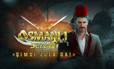 """Zula'da """"Osmanlı Sezonu"""" başladı"""