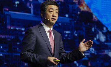 Huawei CEO'su Ken Hu: Sektör bu dönemde Huawei'ye destek olmalı