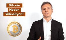 Bitcoin neden yükseliyor? [Video]