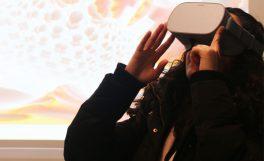 Dijital sanatların genç temsilcileri Londra'da