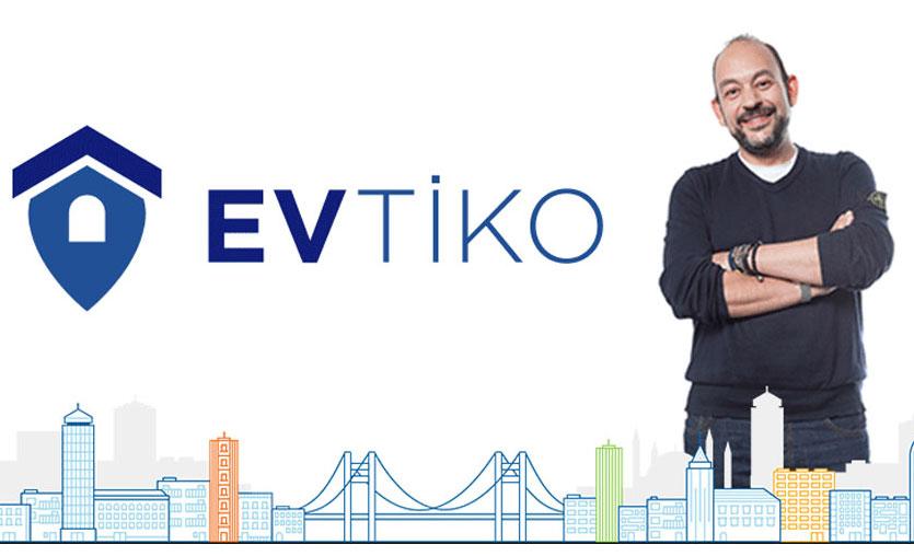 Sina Afra'nın girişimi Evtiko, Türkiye faaliyetlerini sonlandırdı