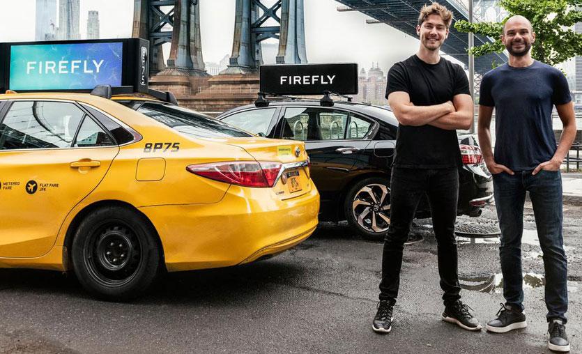 İki Türk'ün kurduğu girişim Firefly 30 milyon dolar yatırım aldı