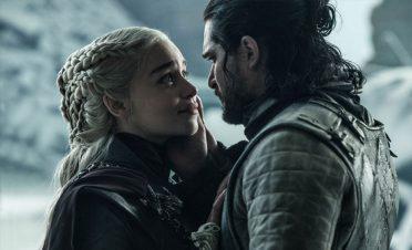 Game of Thrones Türkiye'de izlenme oranı rekor kırdı