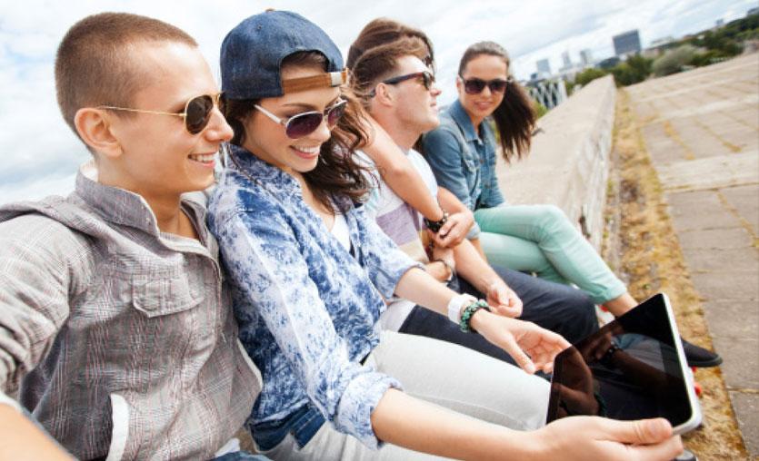 Gençler internette ne tüketiyor?