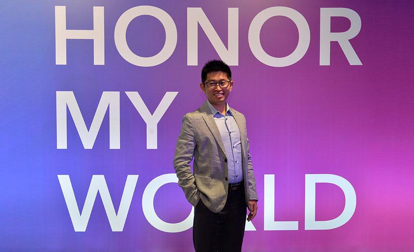 Honor Türkiye Genel Müdürü Kevin Kong şirketin yeni dönem hedeflerini anlattı