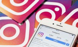 Facebook'ta sonra Instagram'da veri skandalı