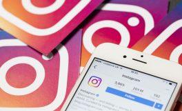 Instagram'dan Ramazan'a özel kamera efekti