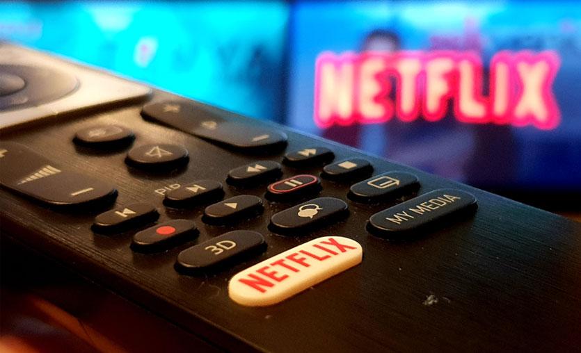 Netflix'de en çok izlenen diziler