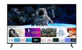 Apple ve Samsung'tan işbirliği: TV'lere iTunes ve AirPlay 2 geliyor