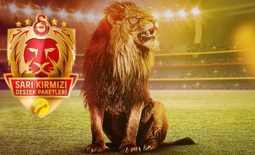 Turkcell'den Galatasaray taraftalarına şampiyonluk hediyesi