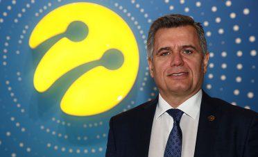 """Turkcell: """"Yeni nesil teknoloji yatırımlarımıza hız kesmeden devam edeceğiz"""""""