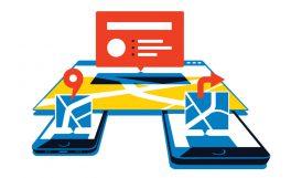 Yandex, harita servislerini firmaların kullanımına açıyor