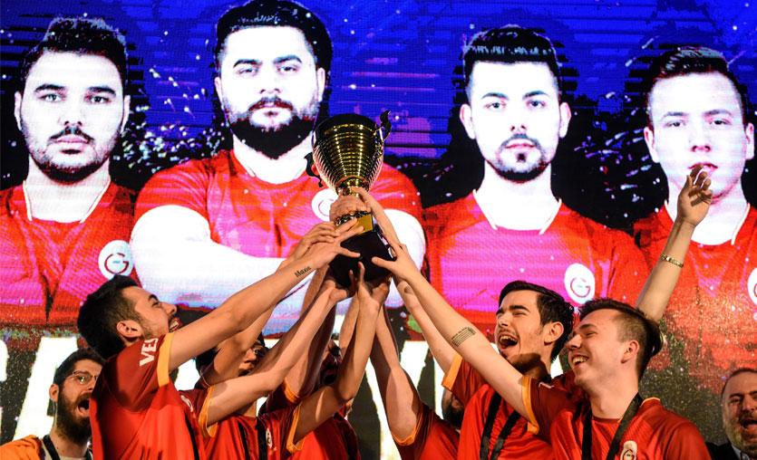 Zula Süper Lig'in şampiyonu belli oldu