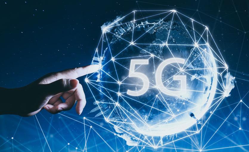 Ericsson, 5G ile ilgili Mobilite Raporu'nu yayınladı