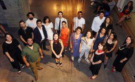 Dijital sanatlar sergisi bang.Prix 2019 ziyaretçilere kapılarını açtı
