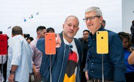 iPhone'ların tasarımcısı Jony Ive Apple'dan ayrılıyor