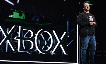 Microsoft, yeni Xbox oyun konsolunu duyurdu