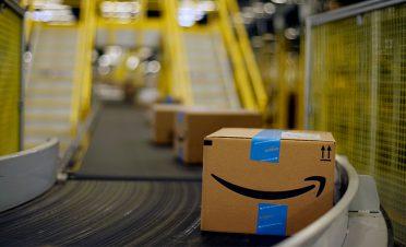 Türkiye'den Avrupa'ya e-ihracat dönemi Amazon.com.tr ile başlıyor
