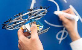 Bosch, hava taksiler için sensör geliştiriyor