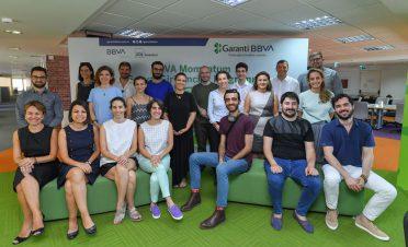 BBVA Momentum Sosyal Girişimcilik Programı başladı