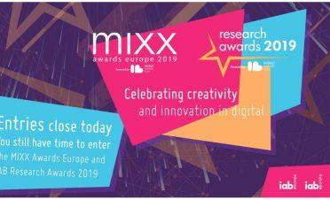 MIXX Awards Europe 2019 Ödülleri sahiplerini buldu