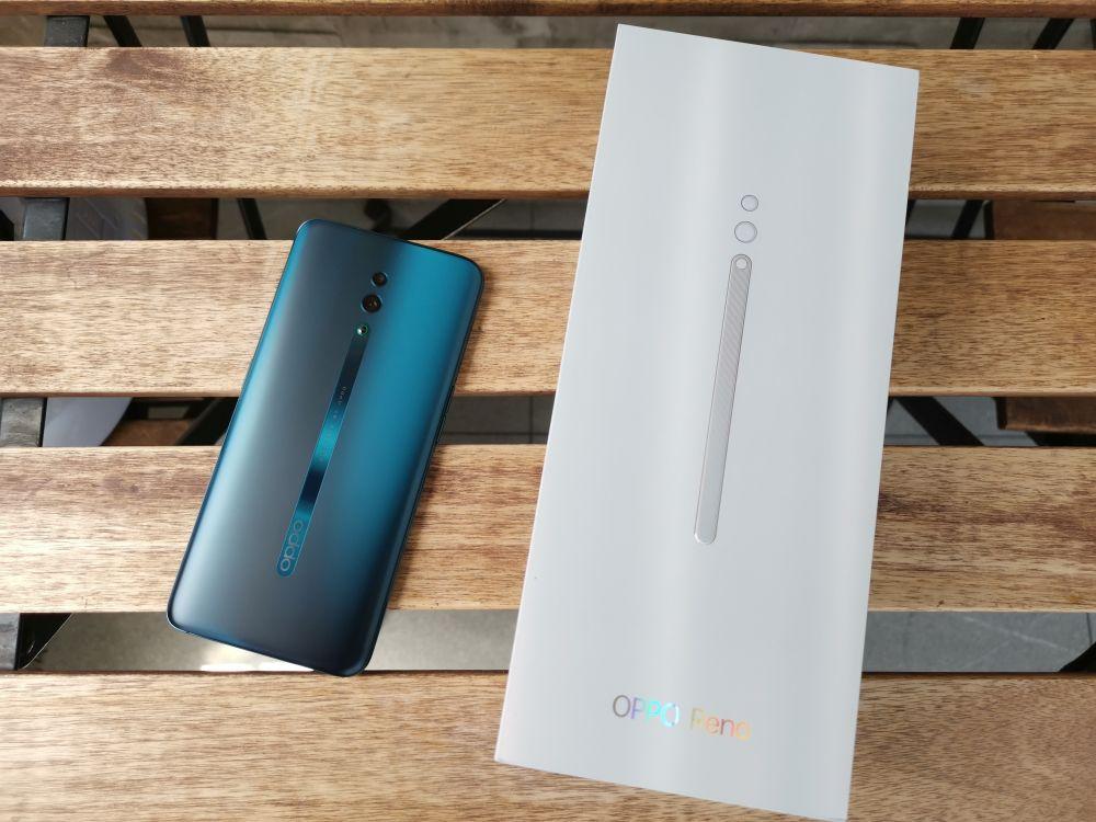 Oppo Reno: Akıllı telefonlarda yeni bir tasarım akımı başlıyor