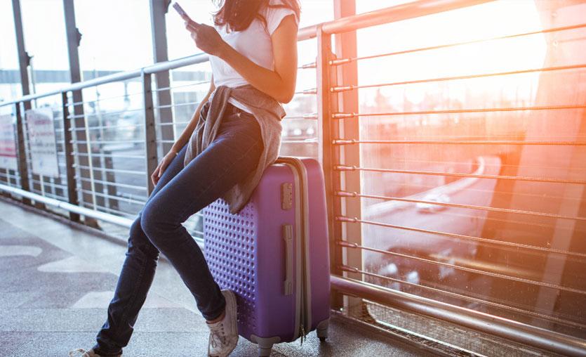 Türk tüketicisinin hava yolu seyahat alışkanlıklarıI