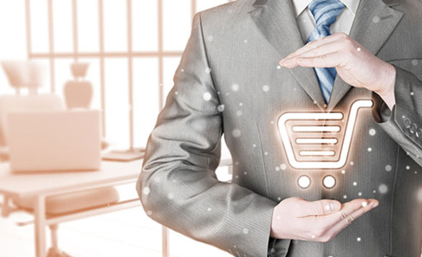 Türkiye'de e-ticaret yüzde 38 büyüdü